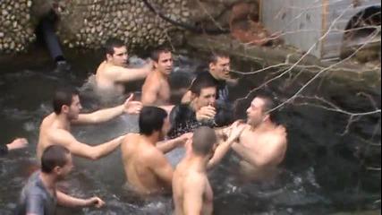 Йордановден в Петрич - 06.01.2014