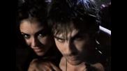 Ian Somerhalder & Nina Dobrev In Love Teenage Dream
