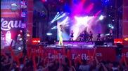 Борис Дали - Микс Лято 2014   Планета Лято 2014 - Бургас