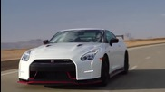 2015 Nissan Gt-r Nismo_ The Fastest Yet!
