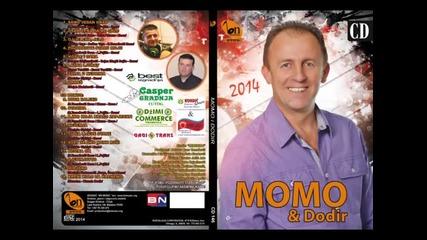 Momo i Dodir 2014 Samo jedan grad BN Music Etno