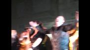 Ивана във вихъра си в Новогодишната нощ, 2010! Нещо нетипично !!!