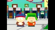 South Park - Douche And Turd