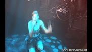 Melis Bilen - It's a Man's World live performance (jolly Joker Istanbul)