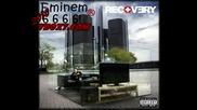 02. Eminem feat. Kobe - Takin 2 Myself ( Recovery )