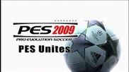 Pes 2009 Uefa Champions League