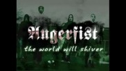 Angerfist - Shatered Hope