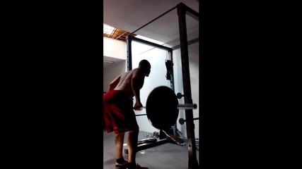 Трениране- Гърди & Гръб - Fit Camp