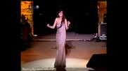 Nancy Ajram - Ah we noss - Zouk Mikael Festival 2009
