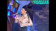 Десислава и Руслан Мъйнов, Скеч От Комиците 21.12.2007