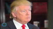 NBC Still Planning for 'Apprentice', Despite Trump's Presidential Claims