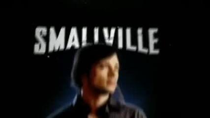 Smallville - Season 9|епизод 13 - Warrior