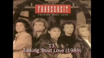20 Great Melodic Rock Aor- Songs 80's Compilation