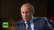 """Русия: Путин отхвърли републиканските твърдения, че е """"гангстер"""""""