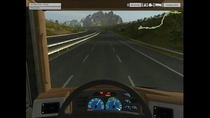 Euro Truck Simulator Ep.5