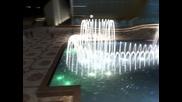 Един от най - красивите фонтани в света.