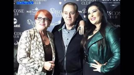 Kemal Malovcic - Bez mene si mrtva zena (hq) (bg sub)