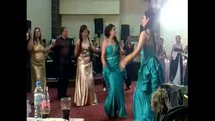Сватбено тържество на Исо и Феяa 26.03.2011