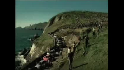 Реклама На Голф Купата (Ryder Cup)