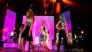 Jake Miller - Empire (Ladies Tour) (Оfficial video)