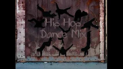 Hip Hop Dance Mix #35