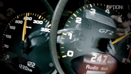 Ruf Rt 12 R (option Auto)