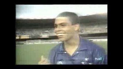 Легендата Роналдо