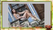 Kostadin Vasilev Photography Model Boryana Mileva