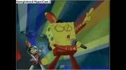 Spongebob Vs. Linkin Park (no More Sorrow)