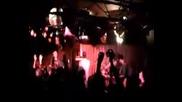 La Muchedumbre - Naive Live Backstage 2008
