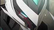 Shirogane no Ishi: Argevollen - 15 (720p)