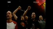 Wwe Raw - Джеф Харди Се Завръща