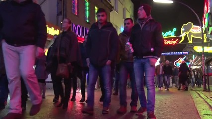Germany: Hamburg 'Repperbahn' revellers judge new security measures after Cologne assaults