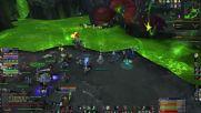 Уаркрафт Пре-Легион събитие / World of Warcraft- Demon Invasion Legion Pre-Expansion - част2