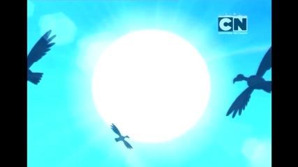 Cartoon Network България - Лятна ваканция по Cn (реклама, 2016)