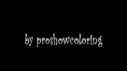 Proshow Producer - Coloring 1