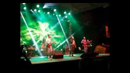 Hari Mata Hari - Svi moji drumovi (live) Kyustendil 28.06.2014