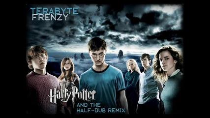 Само за ценители! Terabyte Frenzy - Harry Potter (dubstep Remix)