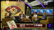 Big Brother All Stars (08.12.2014) - част 6