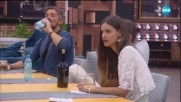 Розмари коментира Ричард със Съквартирантите – VIP Brother 2018