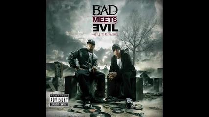 * Eminem, Royce da 5'9' & Bruno Mars - Lighters