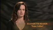The Twilight Saga Eclipse - Real Exclusive Sneak Peek from Dvd