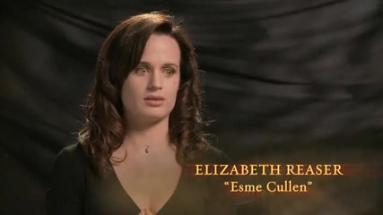 The Twilight Saga Eclipse - Real Exclusive Sneak Peek from Dvd