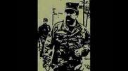Guney Turkistan (bugun Afganistan - da bulunur) Rashid Dostum
