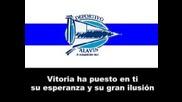 Химна На Алавес