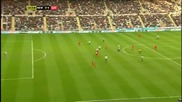 Нюкясъл Юнайтед - Ливърпул 0-6