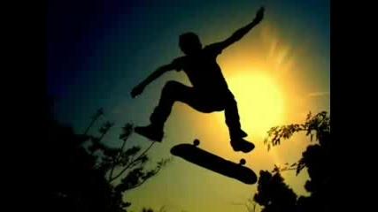 Скейтъри