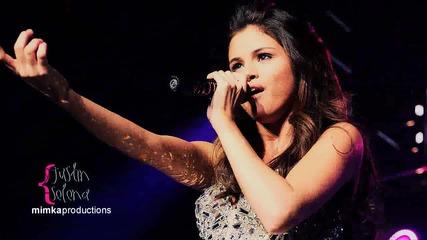 Мисля,че искам да се оженя за теб...+ ( Justin & Selena )