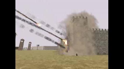 Rome - Total War Intro