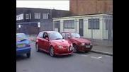 Alfa Romeo 3.2 V6